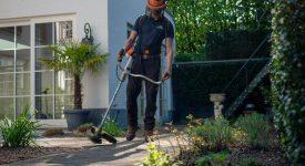spalinowe narzędzia do ogrodu