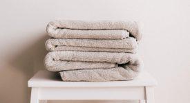 Jak wybrać ręczniki kąpielowe?
