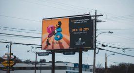 jak zaprojektować billboard reklama