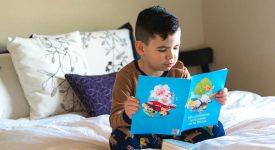 wyposażenie łóżka dziecięcego - kołdry, poduszki
