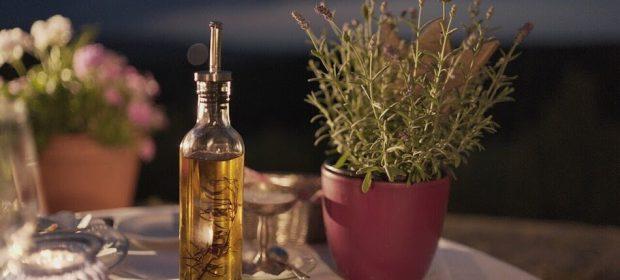 oliwa z oliwek - jak wybrać