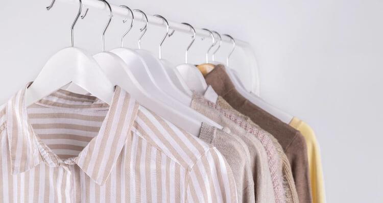 jak dbać o ubrania porady