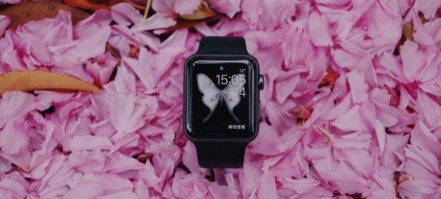 Eleganckie sportowe zegarki damskie