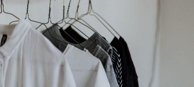 Odzież firmowa z nadrukiem logo